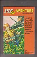 PIF AVENTURE n° spécial hors série - Vaillant juin 1977 - ETAT NEUF