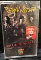 Rottin Razkals - Rottin Ta Da Core Cassette Tape SEALED RARE rap hip hop 1995