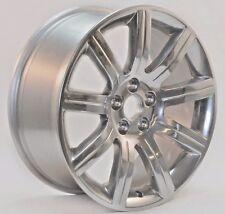 "19"" Ford Flex 2009 2010 2011 2012 Factory OEM Rim Wheel 3768 Full Polish"