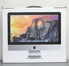 NEW Apple iMac MK482LL/A Desktop 27-inch 27 Retina 5K Core i5 3.3GHz 8G RAM 2TB