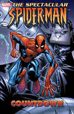 Spectacular Spider-Man Vol 2: Countdown (2004) Brand New Trade Paperback