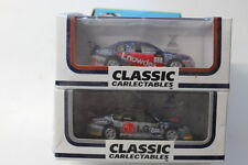 Classic carlectables 1:64 craig lowndes 2005 & 2006 twin set
