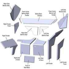 John Deere 4050 4250 4450 4650 4850 Cab Upholstery Kit Usa