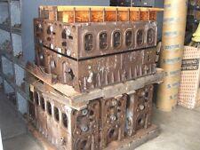 Detroit Diesel 6-71HI block Engine block Std bore Part # 5196146