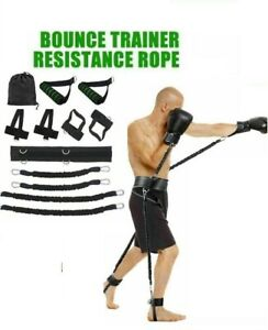 Boxing Kickboxing Gym Strength Training Equipment Sport Fitness Resistance Bands