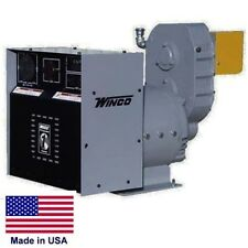 GENERATOR - PTO POWERED - 25,000 Watt - 25 kW - 120/240V - 1 Phase - Brushless