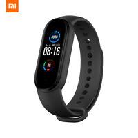 Genuine Xiaomi Mi Band 5 Smart Watch Wristband Heart Rate Fitness Tracker Global
