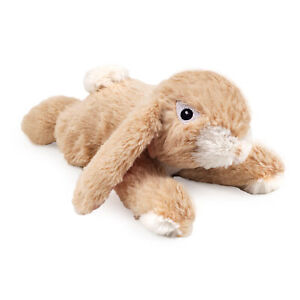 Ancol, Puppy Toy, Dog Toy, Dog Squeaky Toy, Puppy Squeaky Toy, Plush Rabbit