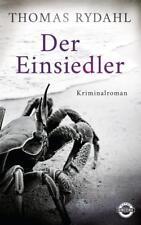 Der Einsiedler von Thomas Rydahl (2018, Gebundene Ausgabe)