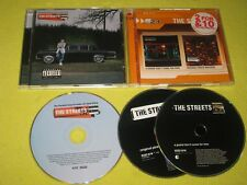 The Streets A Grand Don't Come For Free, Pirate Material Hardest Way 3 CDs