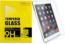iPad Air 2 / Air - PANZER GLAS PRO+ :  9H NANO DISPLAY SCHUTZ FOLIE, 0,3 mm,2.5D