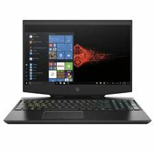 HP Omen 15-dh1054nr 15.6 inch (512GB, Intel Core i7 10th Gen., 2.60GHz, 16GB) Notebook/Laptop - Black - 13Q31UA