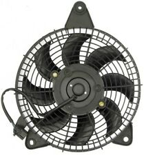 A/C Condenser Fan Assembly For 1994-1997 Ford Aspire 1995 1996 Dorman 620-125