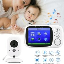 Babyphone Baby Video Monitor Wireless Babyfone Babyviewer Nachtsicht mit Kamera