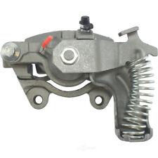 Disc Brake Caliper Rear-Left/Right Centric 141.62521 Reman