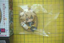 Movic Amnesia DECO☆RICH Pins Collection Figure Mascot # Toma