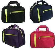 Leichte Reisetaschen aus Polyester