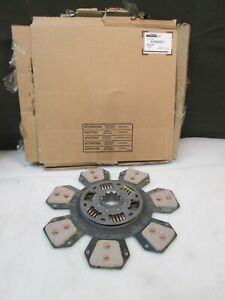 CNH OEM Clutch Disc 82011591 Ford New Holland 7840 7910 8000 8210 NEW FREE SHIP