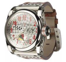orologio LAMPERTI & LANCINI Type B.ispirato all'AUTO UNION degli anni'30 ETA6498