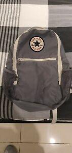 Converse Grey Backpack