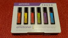 Doterra TOUCH Emotional Roll-Ons (Set of 6) 10 mls ea. BRAND NEW