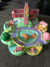 polly pocket vintage Dreamworld 1993