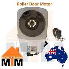 Roller Garage Door Motor Opener Automatic with 2 x Remotes