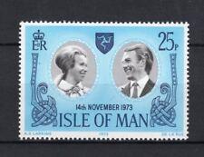 ISLE OF MAN Yt. 24 MNH** 1973