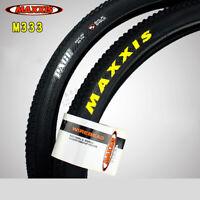MAXXIS Bike Tyre 26/27.5*1.95/2.1 Ultralight MTB Bicycle Tire 60TPI Black Tires