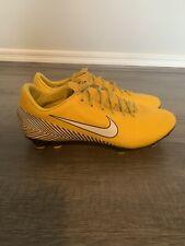 Nike Mercurial Vapor 12 Elite Fg Neymar Men's Size 7 Us