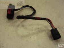 07 Ducati 800 Super Sport RT HANDLE BAR CONTROL SWITCH