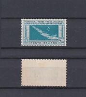 ITALY 1930 Balbo Cruise Mint *  Sc.C27 (Sa.A25)