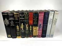 Collection of Works on James Boswell - 11 Titles - Pottle, Brady Yale