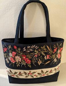 MY FAVORITE Shopping Tote Bag Kit - Moda Fabric
