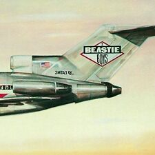 Licensed to Ill [30th Anniversary Edition] by Beastie Boys (Vinyl, Oct-2016, Def Jam (USA))