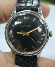 VINTAGE MOVADO AUTOMATIC WATCH SWISS MENS WATCH