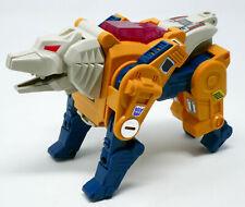 Vintage G1  Hasbro Transformers Weirdwolf Weird Wolf no weapons