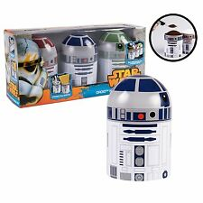 Star Wars Droid Kitchen Storage Sets Canisters Droids