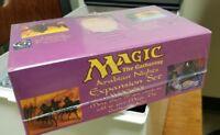 Vintage Magic | Factory Sealed Arabian Nights Booster Box | Juzam/Bazaar/Library