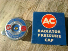 AC DELCO BMC RADIATOR CAP 10LB MGC AUSTIN MORRIS MINI COOPER S RILEY WOLSELEY