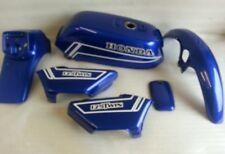 Honda CB125T CB125TD Kit de la etiqueta