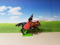 Britains Deetail Crusades Mounted Turk (lot 2742)