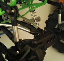 Axial SMT10 1/10 Yeti and Yeti SCORE RR10 Bomber Rear Sway Bar Links Only
