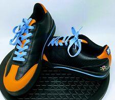 Reebok Ice Cream Shoes Skateboard BBC Black Orange Blue Pharrell Williams 11.5