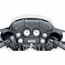 NEW Saddlemen Cruisn Deluxe 3-Pocket Windshield Bag Electra Glide Street HARLEY