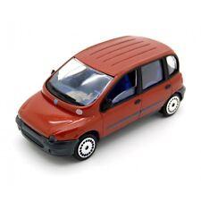 Fiat Multipla copper 1:43