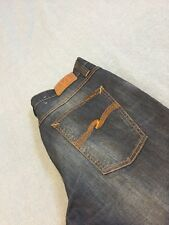 NUDIE JEANS Grim Tim Fit SZ 38/34 !!!!!
