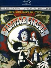 Vampire Circus [New Blu-ray] With DVD, Widescreen, Dolby