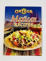 Ortega Mexican Recipes Hardcover Cooking Recipes New 2014 Tacos Culture