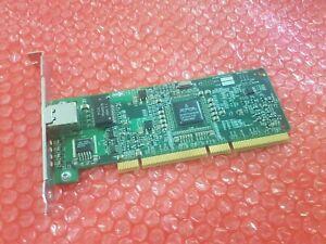 HP AlphaServer 3X-DEGXA-TB Gigabit RJ45 PCI-X NIC Netzwerkkarte